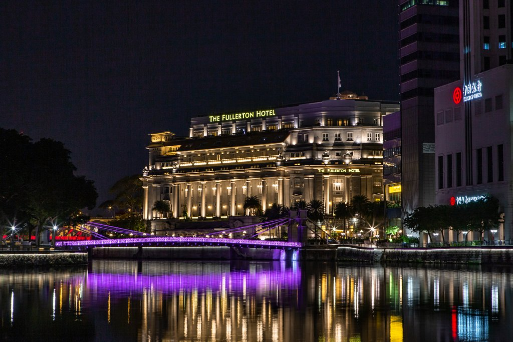 Cityline Singapur