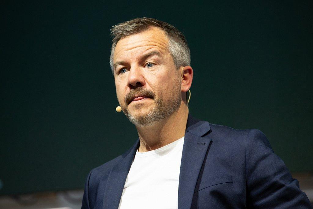 Gedächtnistrainer Markus Hofmann