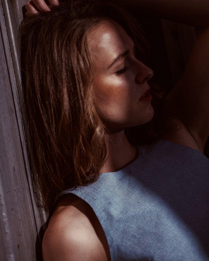 OutdoorShooting Fashion & Portrait