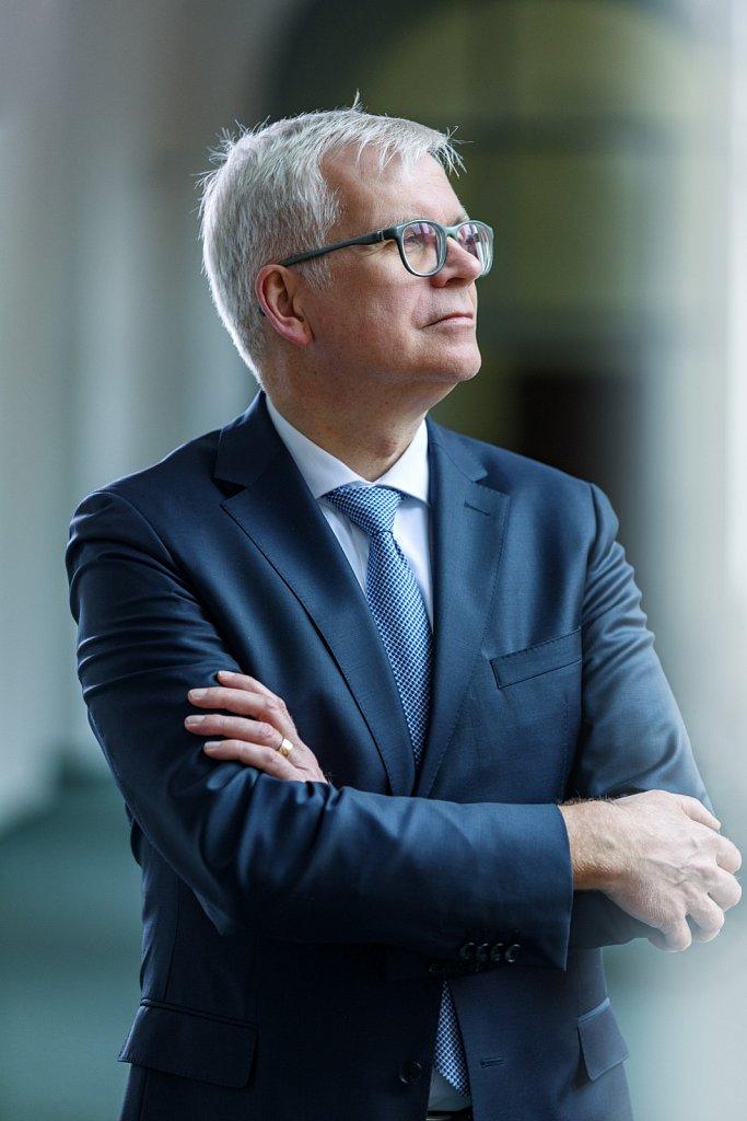 Hartmut Vorjohann (CDU)