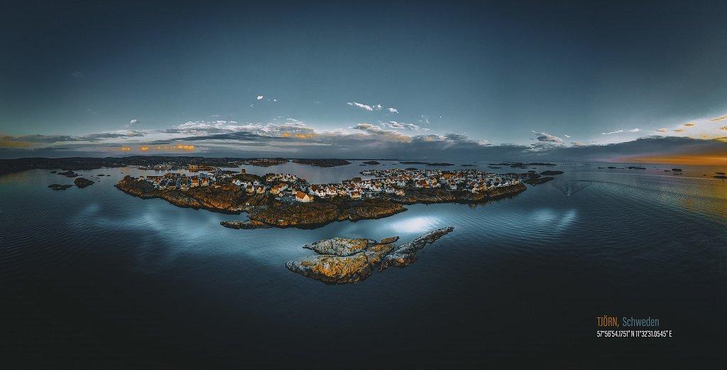 Schweden 2021